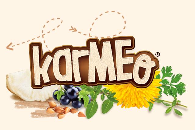 Smakers Karmeo - nowa karma dla królików