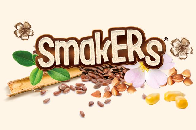 Smakers - nowa karma dla królików